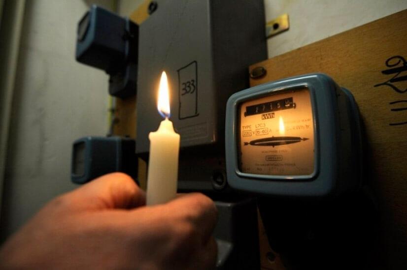 Отключили свет за неуплату - порядок действий