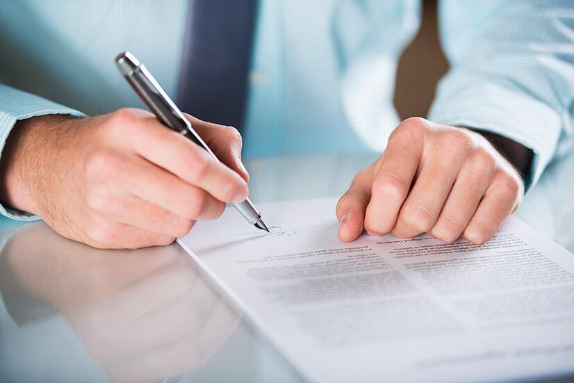 Как заключить договор титульного страхования?