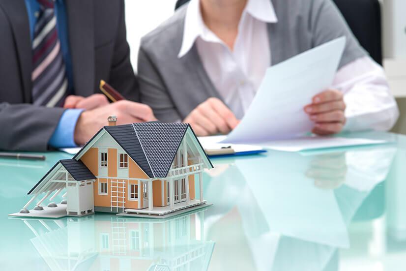 сделки с будущей недвижимостью Странно то