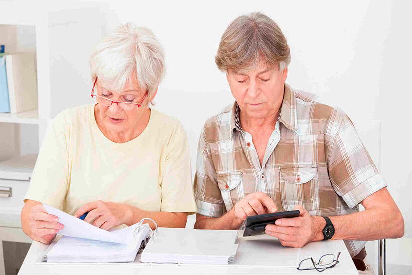 Субсидия на квартиру пенсионерам - условия назначения и порядок оформления