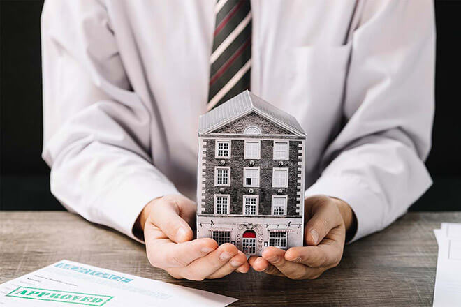 Что нужно для того чтобы зарегистрировать дом на земельном участке