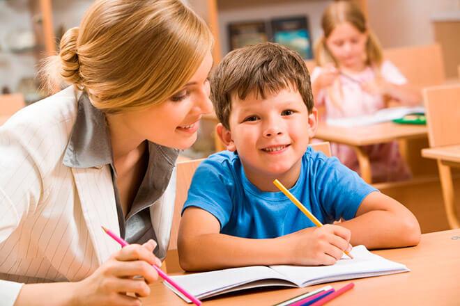 Прописка для оформления ребенка в школу