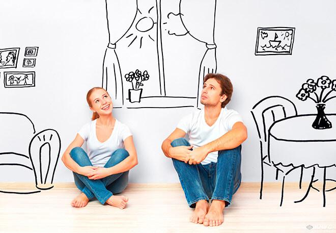 Формы ипотечного кредитования