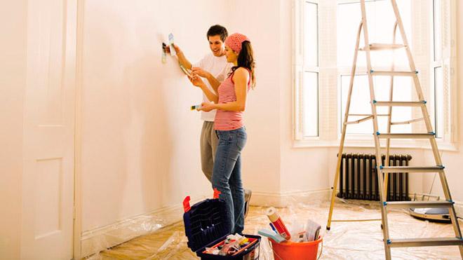 Когда можно делать ремонт в квартире