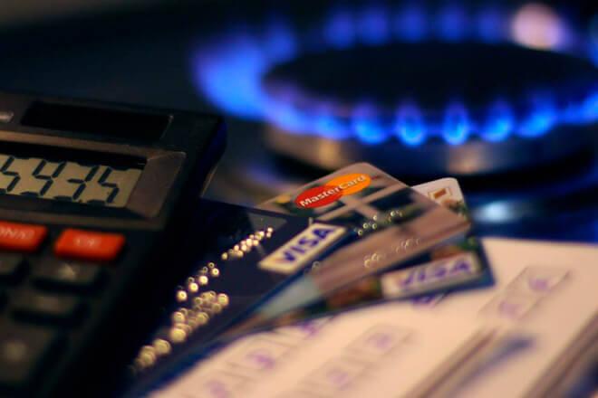 Проверить задолженность за газ
